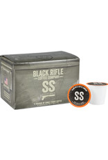 Black Rifle Coffee Company Black Rifle Coffee Company Silencer Smooth Coffee Rounds 12ct