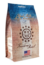 Black Rifle Coffee Company Black Rifle Coffee Company Freedom Roast Coffee Whole Bean