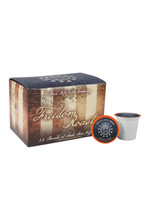 Black Rifle Coffee Company Freedom Roast Coffee Rounds