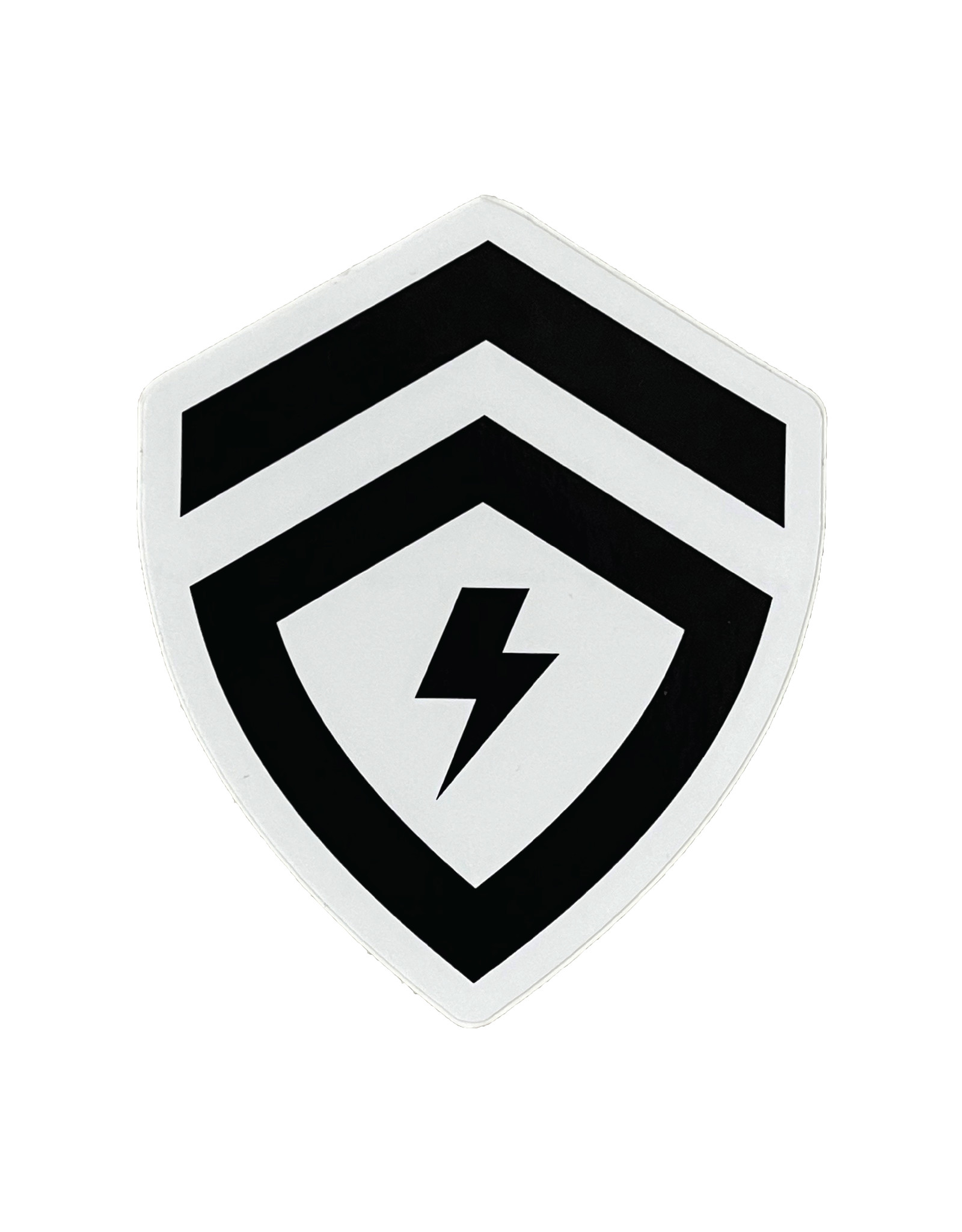 Defender Training Academy Sticker