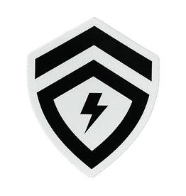 Defender Training Academy Sticker