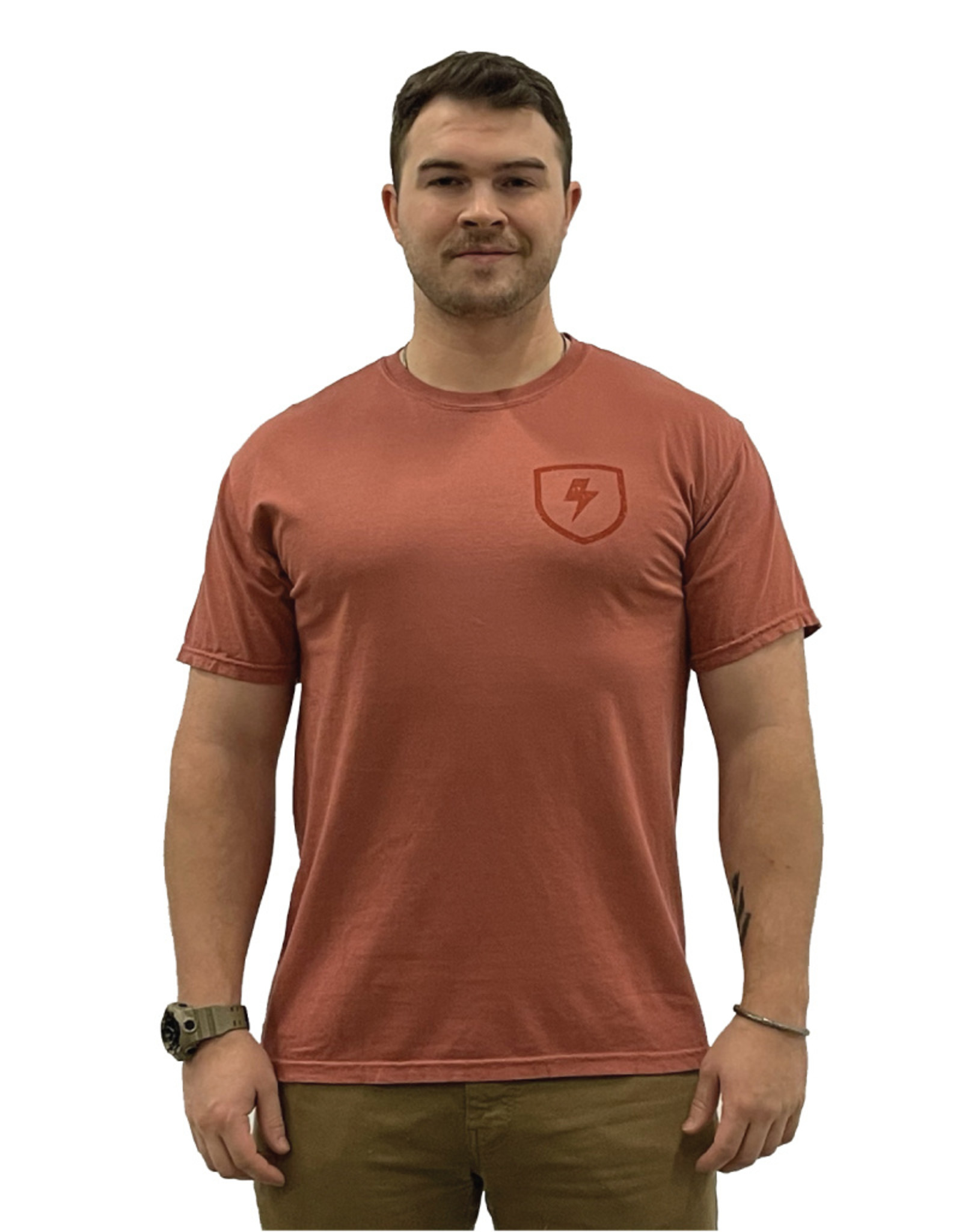 Defender Outdoors Est. 2013 X T-Shirt