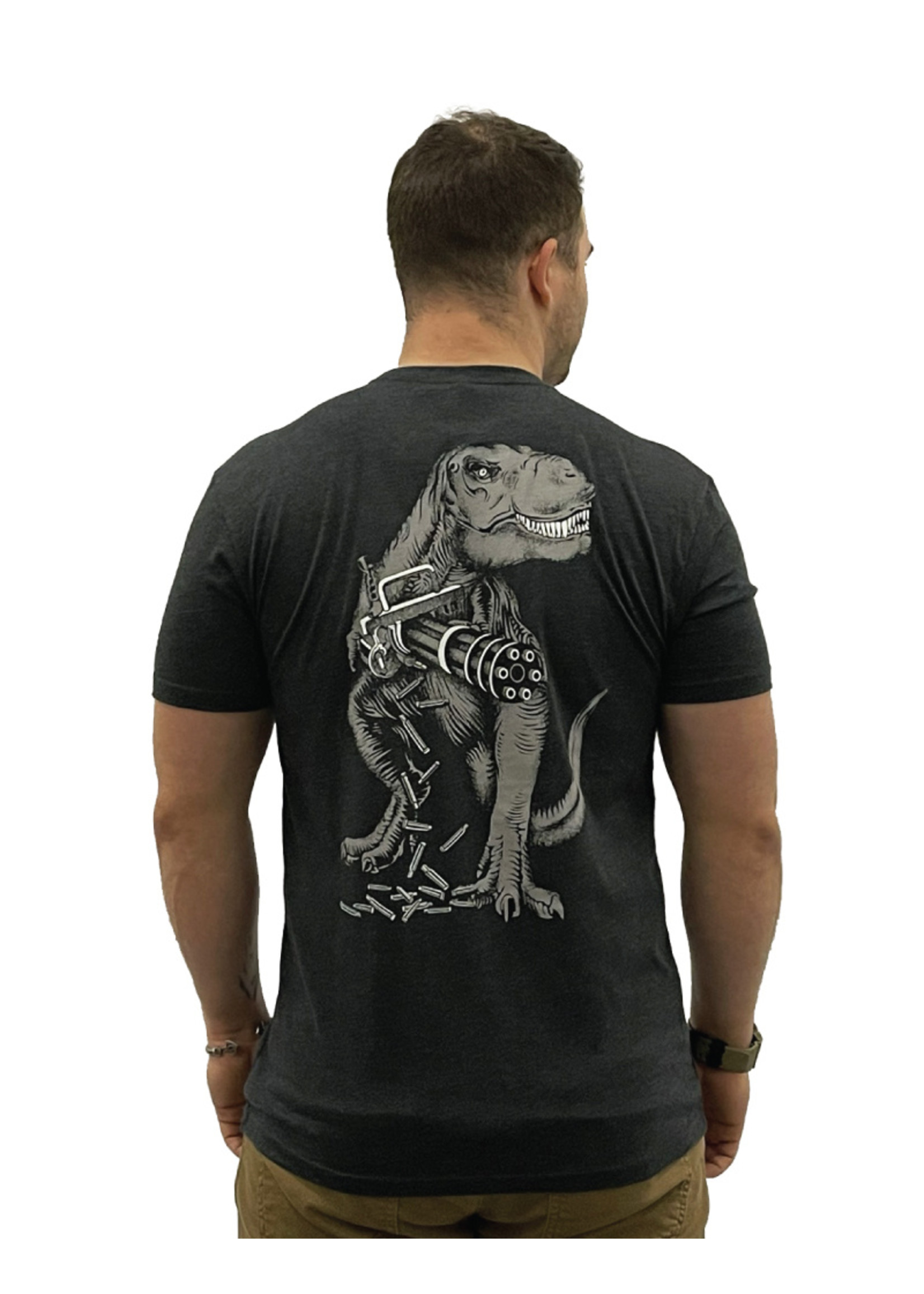 Mad Rex T-Shirt