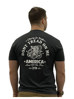 Don't Tread On Me 1776 T-Shirt