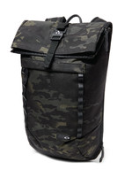 Oakley Oakley Voyage 23L Roll Top Multicam Backpack