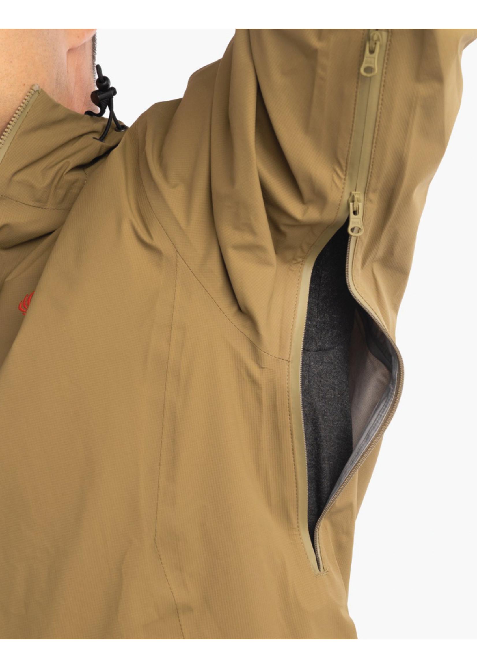 Duck Camp 3L Ultralight Rain Jacket