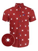 Retro Rifle Stars N Bars Shirt