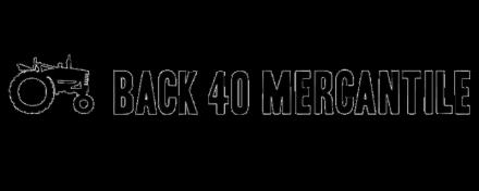 Back 40 Mercantile