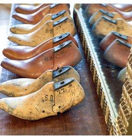The Florist & The Merchant Vintage Find Shoe Mold - Various Sizes