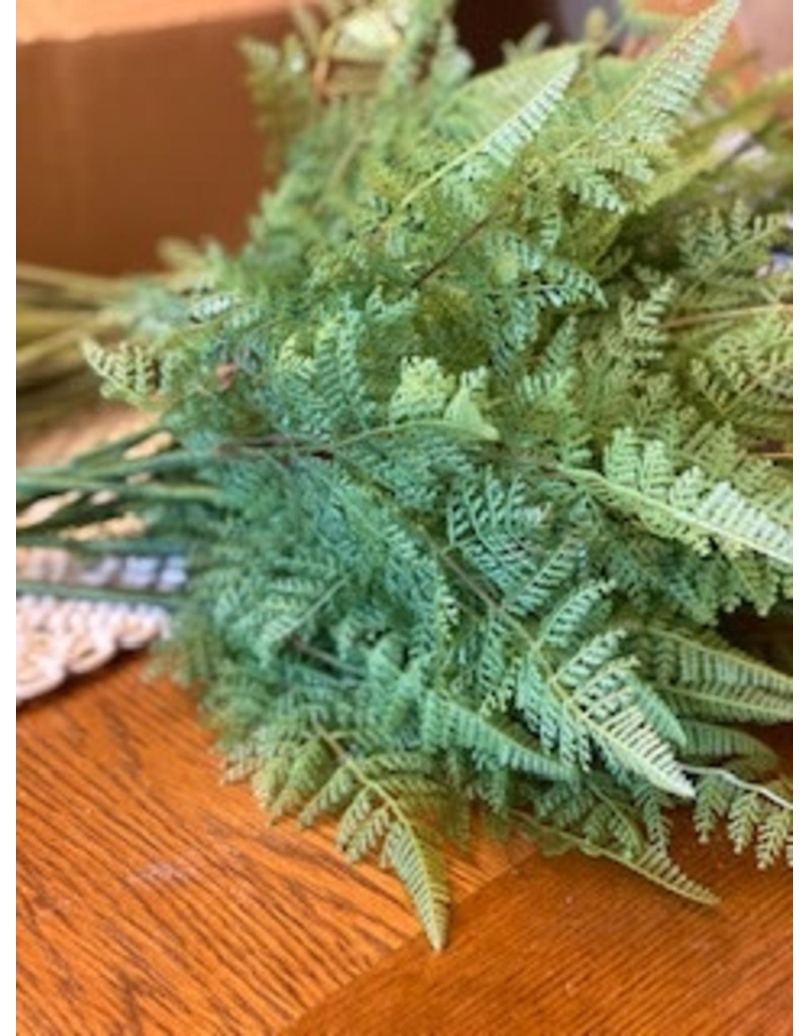 The Florist & The Merchant Small Fern Bundle