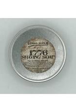 Long Rifle 1776 Shaving Soap