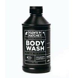 Hawk & Hatchet Hawk & Hatchet  Body Wash - Black Spruce