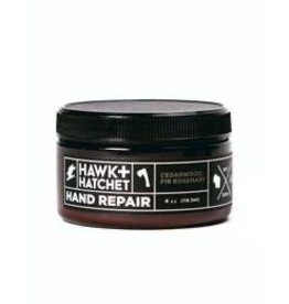 Hawk & Hatchet Hand Repair - Cedarwood, Fir & Rosemary