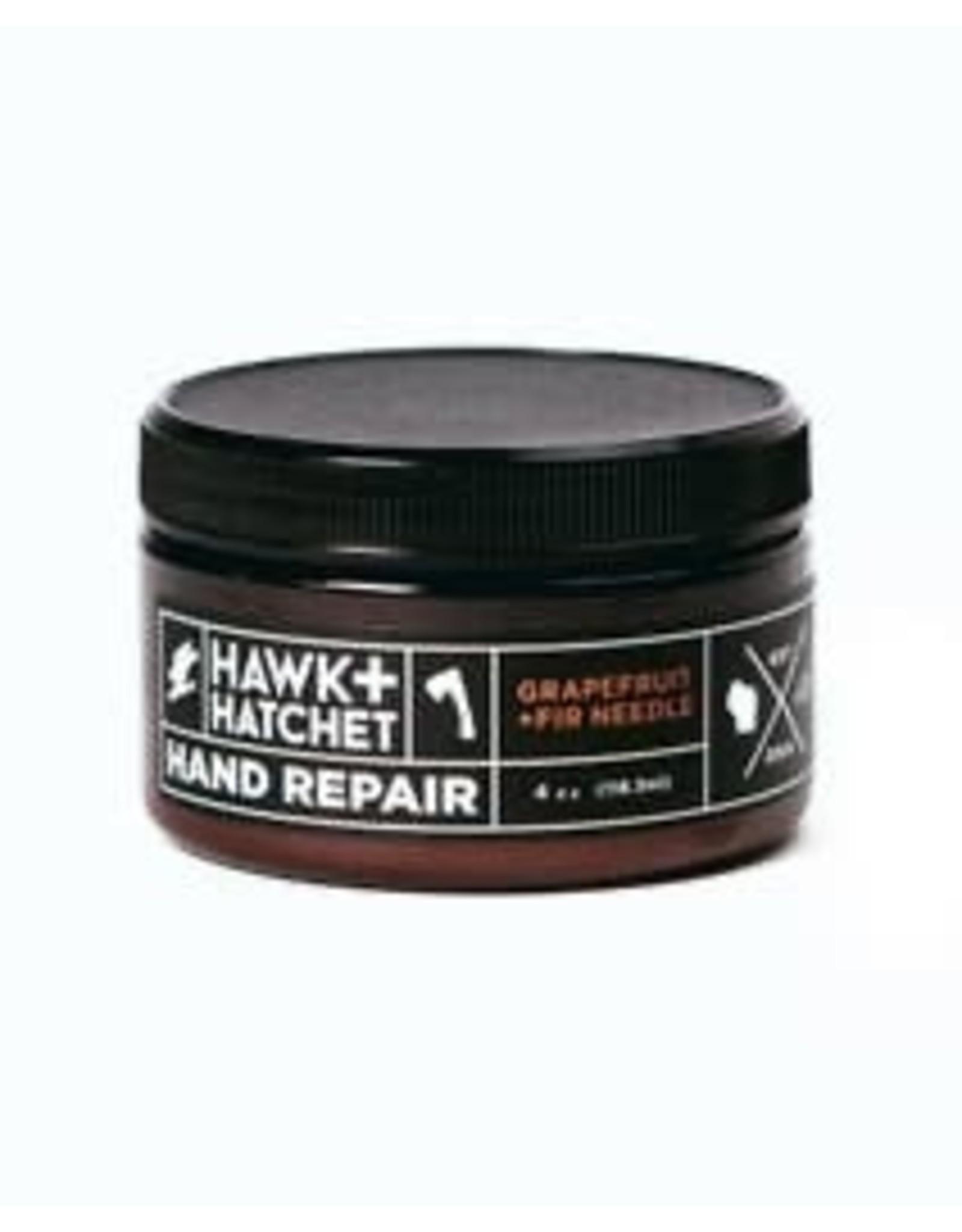 Hawk & Hatchet Hand Repair - Grapefruit & Fir