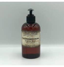 Long Rifle Men's Liquid Soap - Leatherstocking