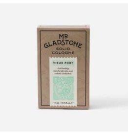 Rockwell Originals Mr Gladstone Solid Cologne - Vieux Port