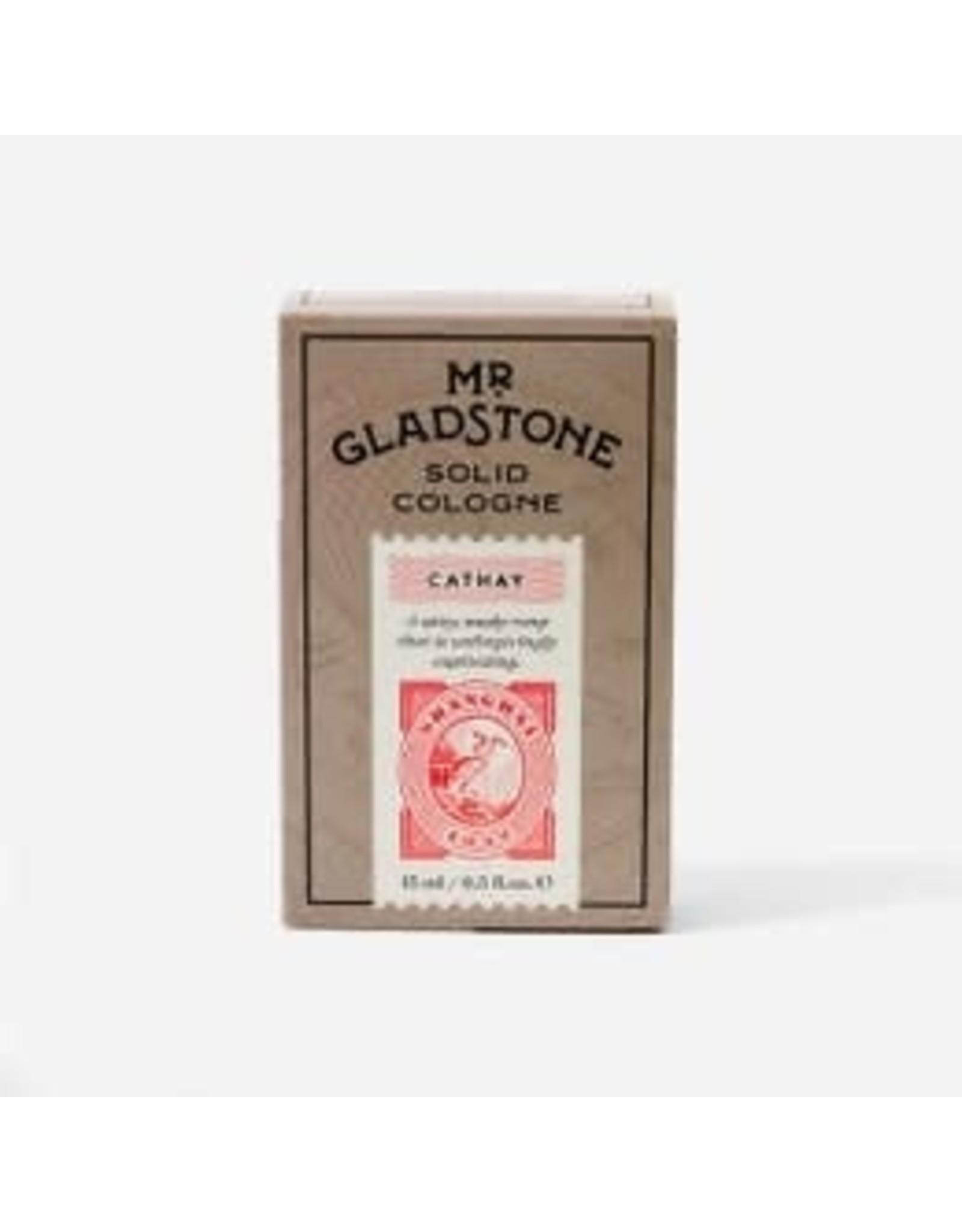 Mr Gladstone Mr Gladstone Solid Cologne - Cathay
