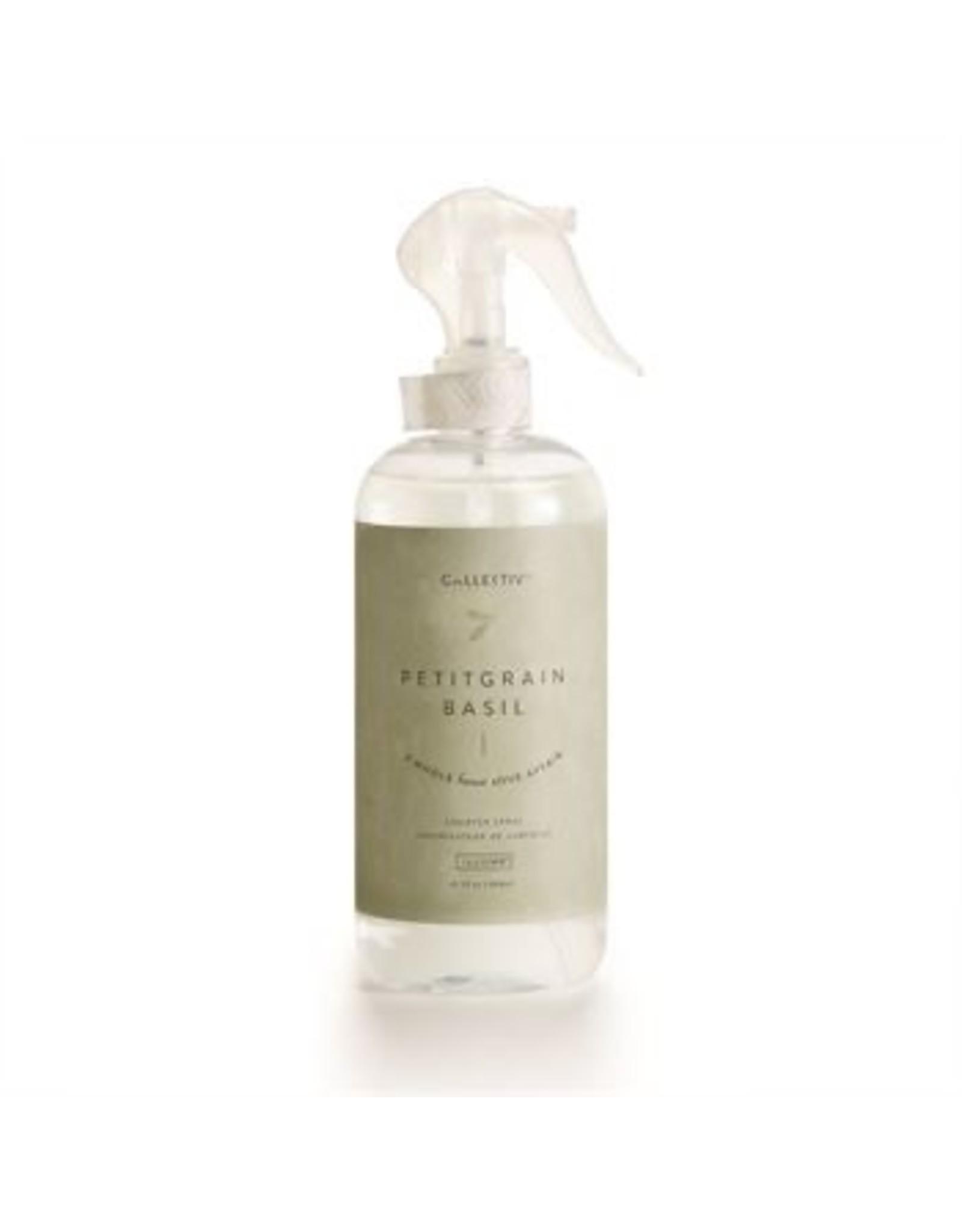 Illume Collectiv Petitgrain Basil Counter Spray 16.5 fl oz