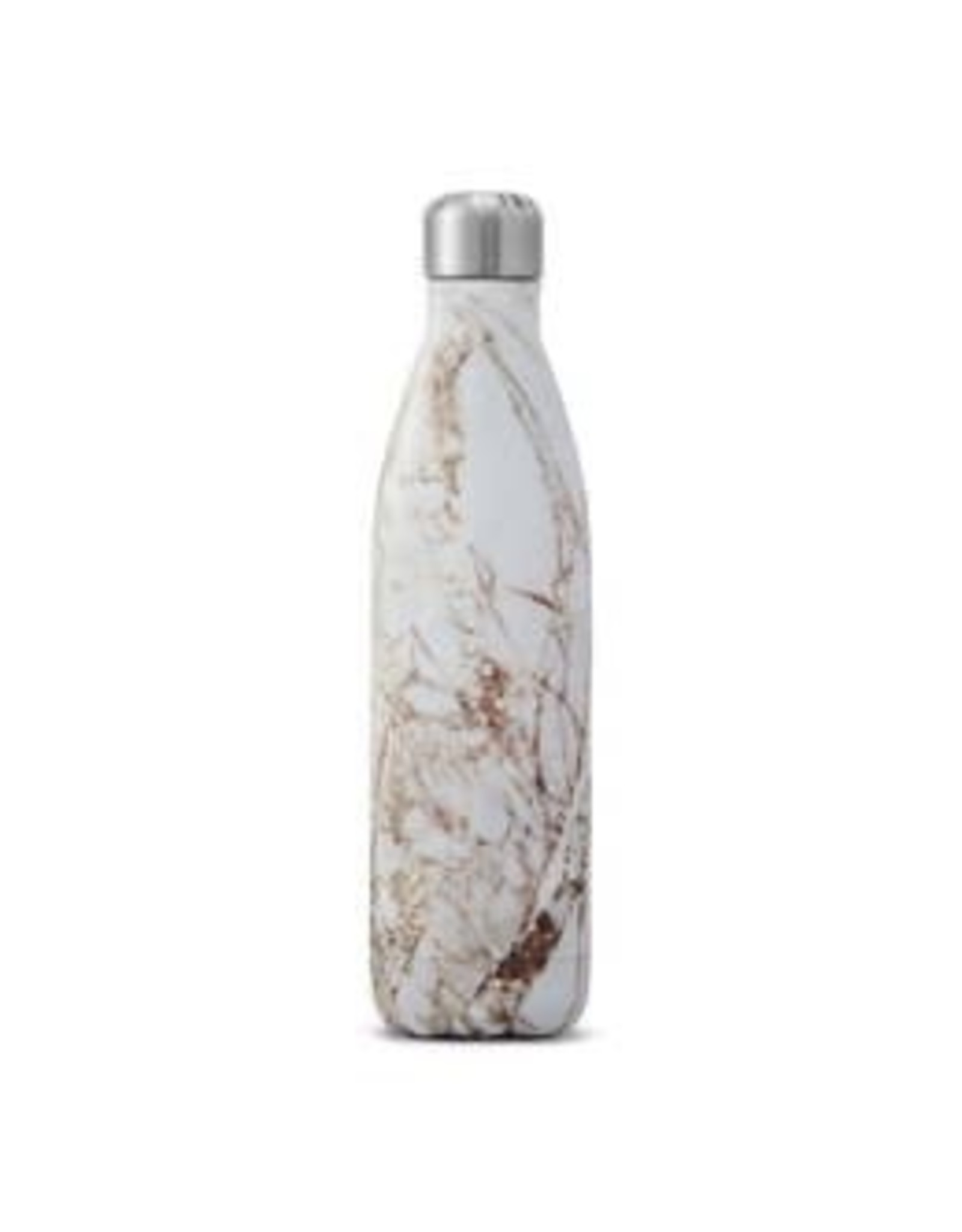 Swell Stainless Steel Water Bottle 25oz - Calcutta Gold