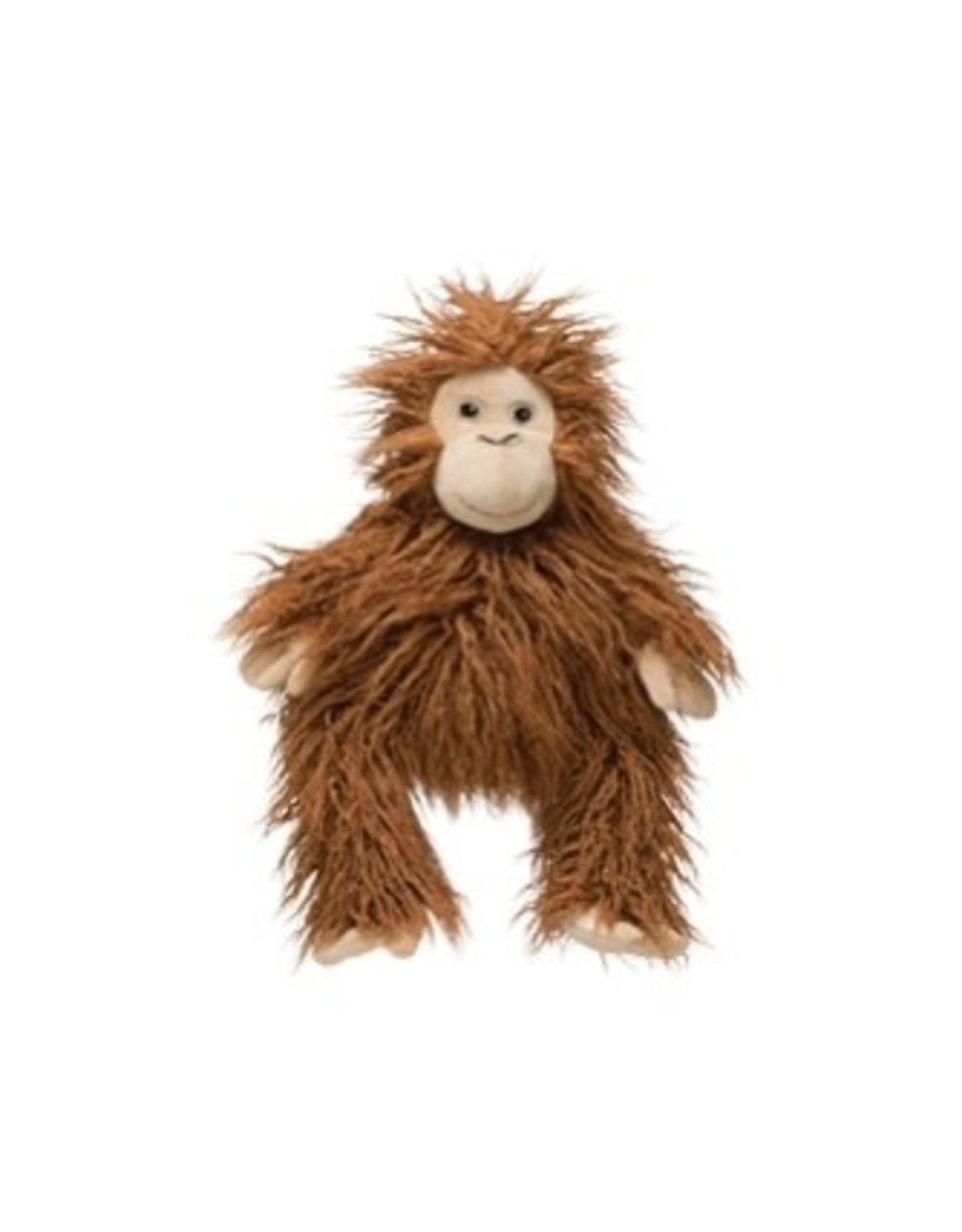Creative Co-op Plush Orangutan
