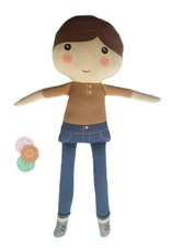 Kind Culture Co The Hope Doll
