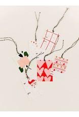 Doe A Deer Gift Tags - Set of 10 - Mixed Set