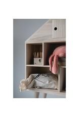 Creativ Wooden Doll House