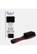 Rockwell Originals Boar Bristle Hair Brush