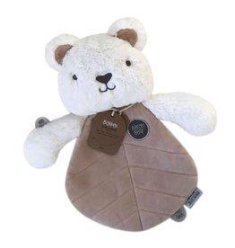 O.B. Designs Byron Bear Lovey Toy