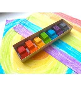 KagesKrayons Car crayons