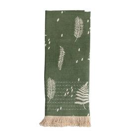Foreside Home & Garden Wilder Tea Towel
