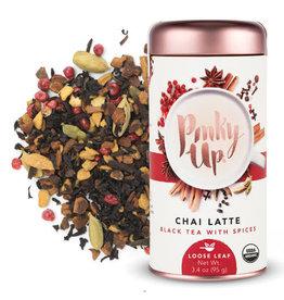 Pinky Up Chai Latte Loose Leaf Tea