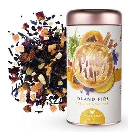 Pinky Up Island Fire Loose Leaf Iced Tea