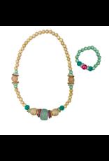 Twine & Twig Kids Classic Necklace Set of 2- Palm