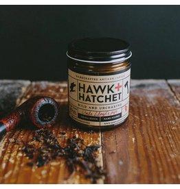 Hawk & Hatchet Uncle Lloyd's Pipe Candle - 8 oz