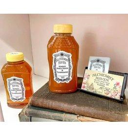 Angela Harris Alchemist Haven Honey