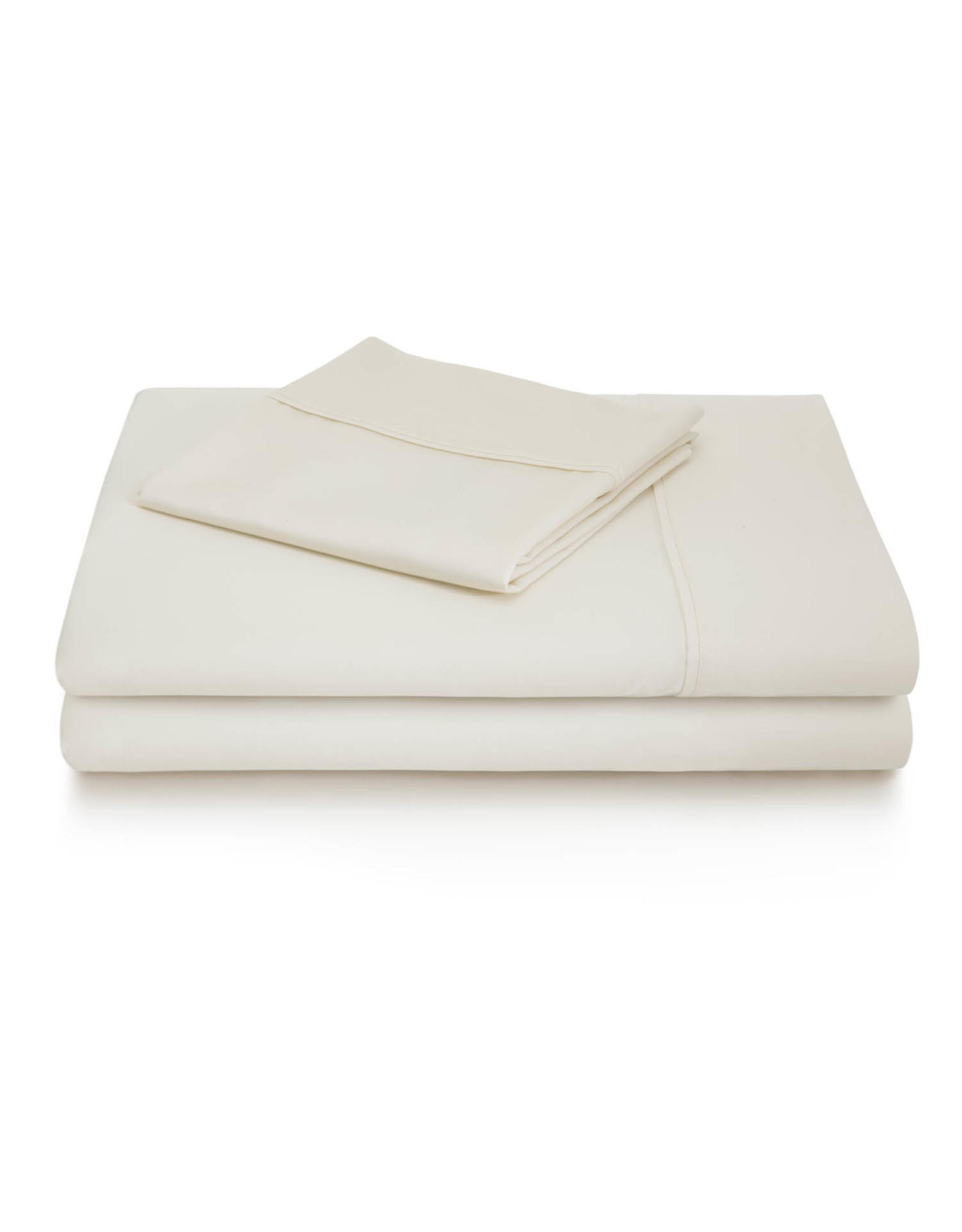Malouf 600TC Sheets - King - White