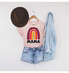 208 Tees Mama T-Shirt