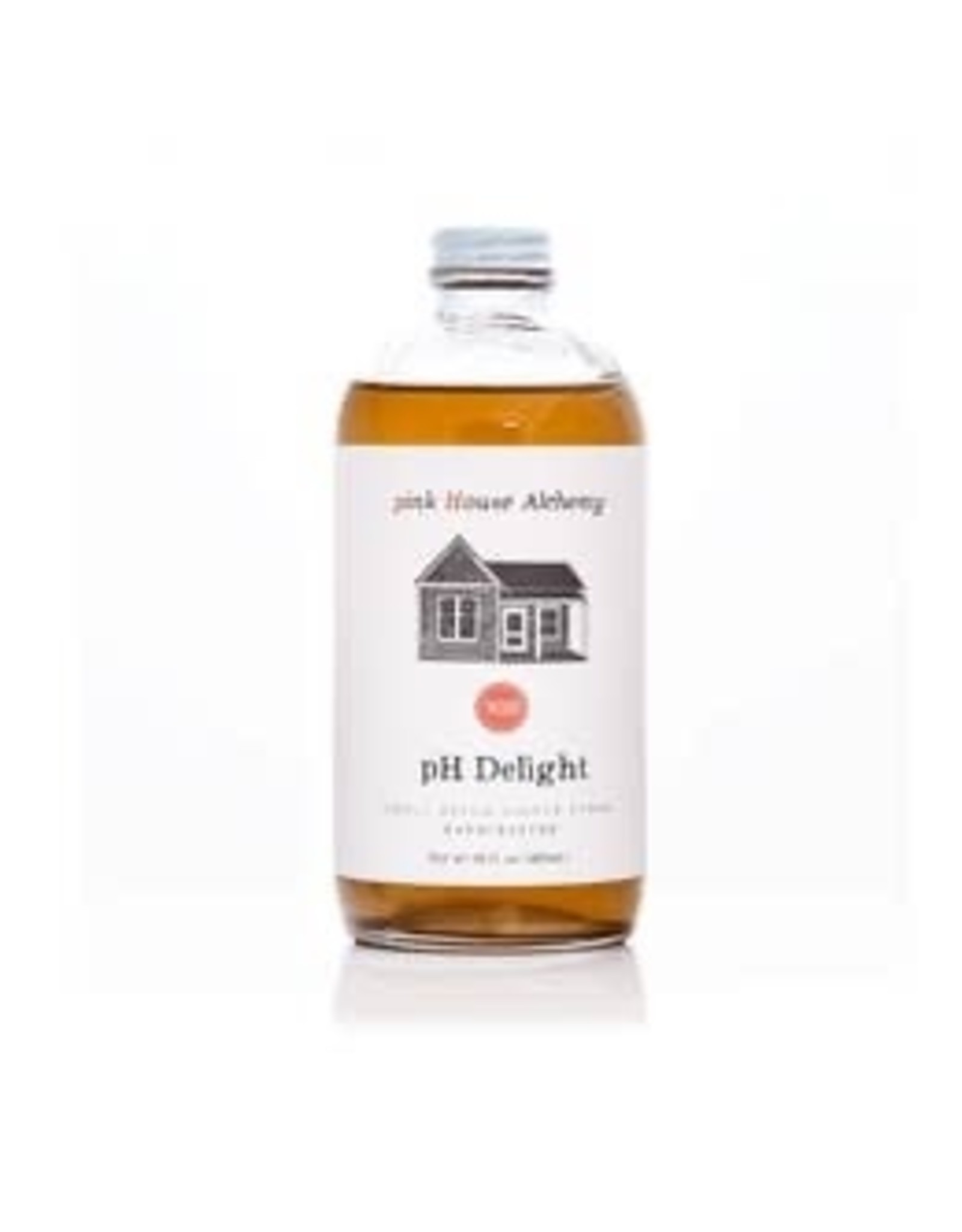 Pink House Alchemy pH Delight Simple Syrup