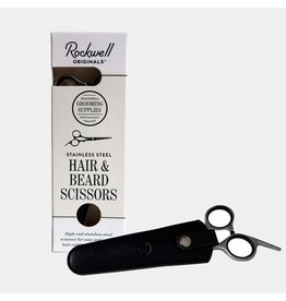 Rockwell Originals Hair & Beard Scissors