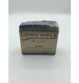 Long Rifle Men's Bar Soap - Voyageur
