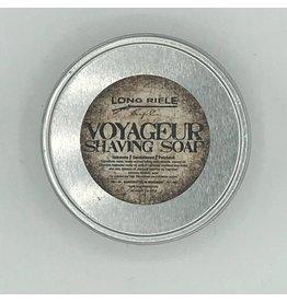 Long Rifle 1776 Shaving Soap - Voyageur