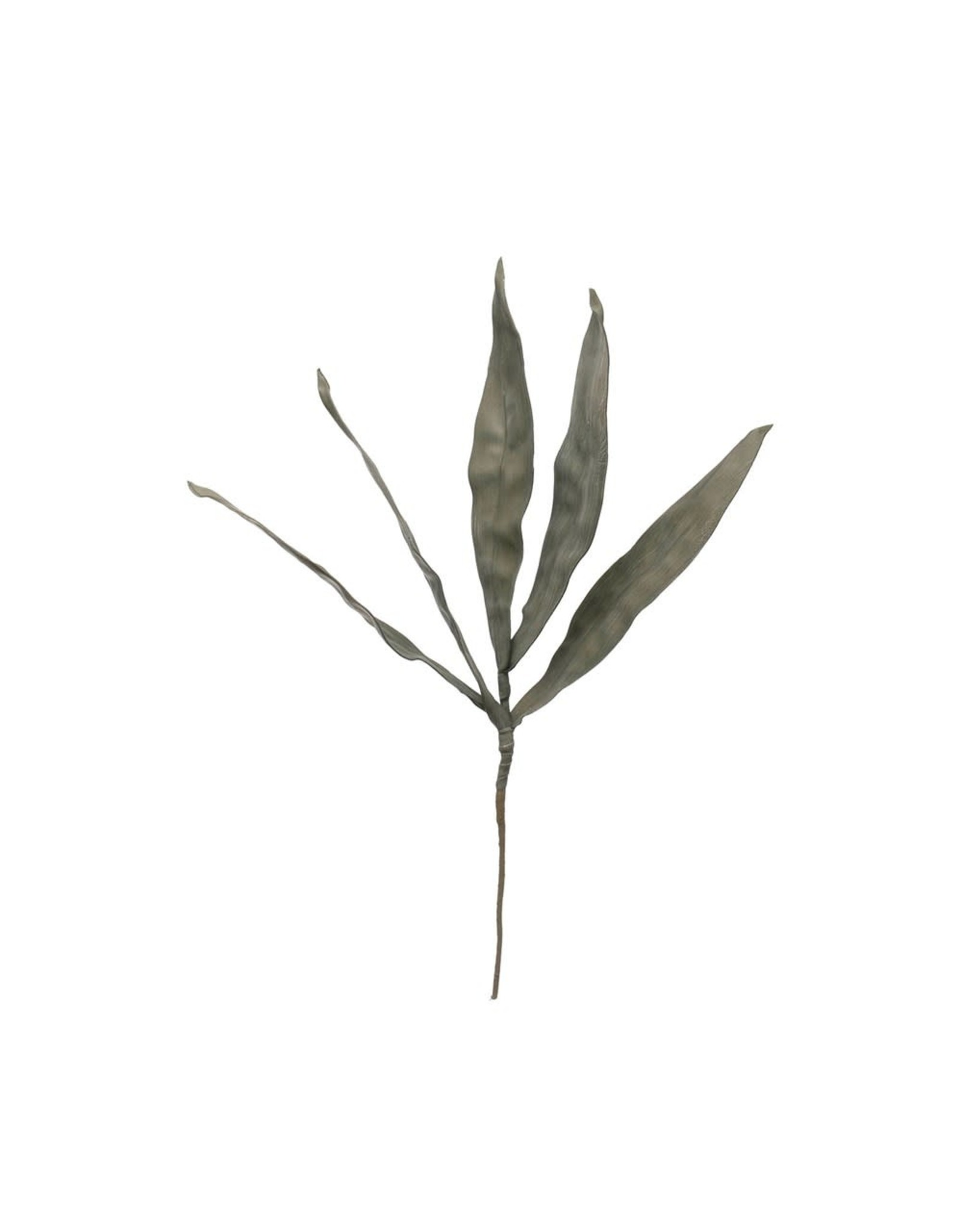 "Creative Co-op 25 1/2"" H Eva Leaf Branch"