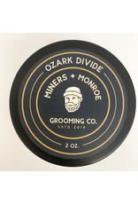 Miners & Monroe Grooming Balm - Ozark Divide