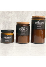 Reborn Co. All Natural Soy Candle - Hogwarts