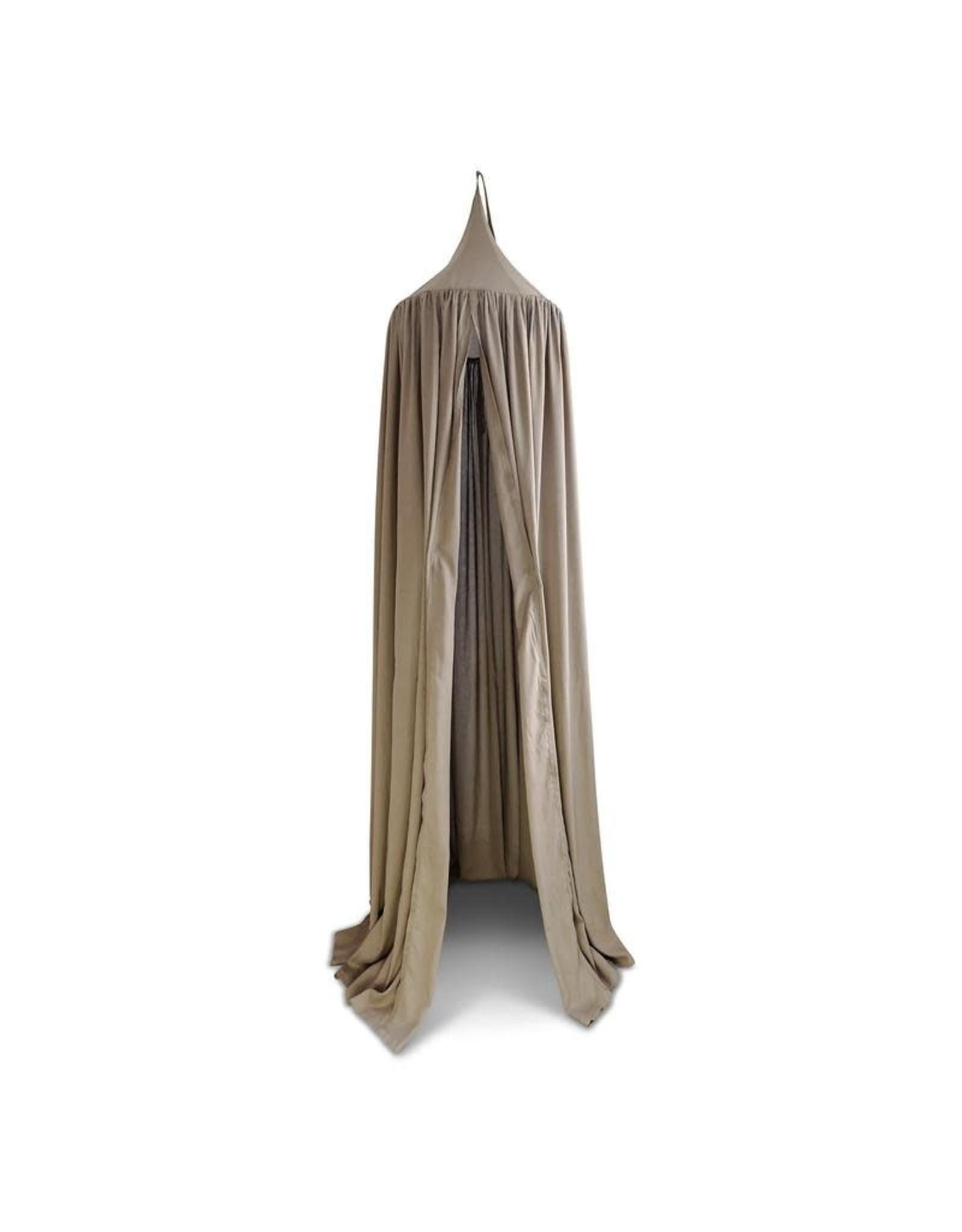 O.B. Designs Linen Canopy - Safari Green