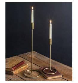 CTW Tapper Candle Holders - Set of 2