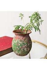 CTW Textured Decanter Vase