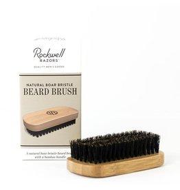Rockwell Originals Rockwell Beard Brush