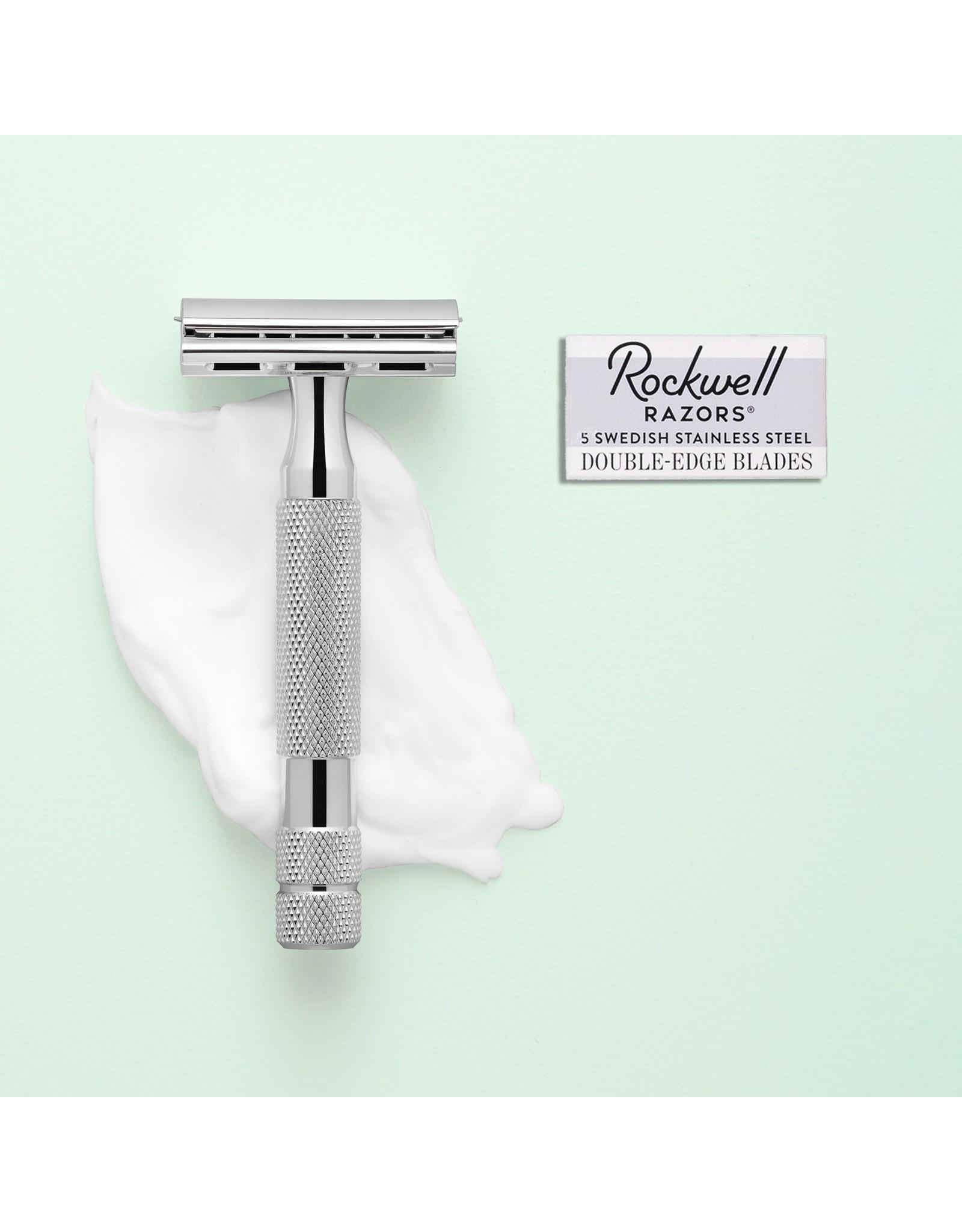 Rockwell Originals Rockwell 2C Razor - Gunmetal